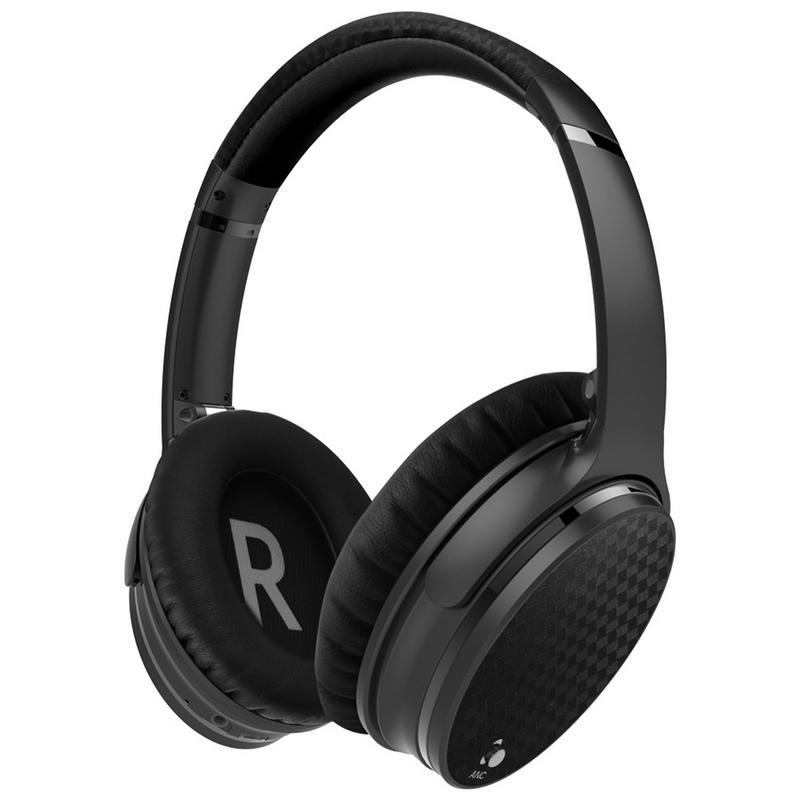 Casque anti-bruit actif ANC casque Bluetooth casque filaire