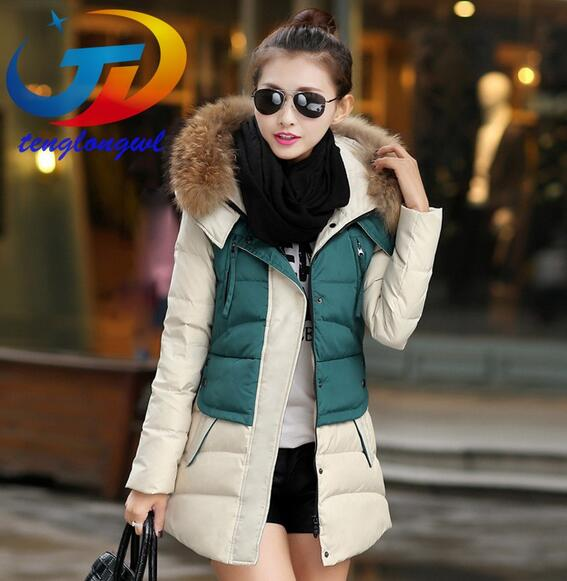 Winter Jacket Women Womens Parka Hooded  Warm Light White Duck  Female Woman Coat Down & Parkas Girls Parka  high quality womens coats winter fashion women parka winter jacket female long white duck down parkas coat thick hoody coat