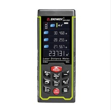 50 М 70 М 80 М 100 М 120 М USB Аккумуляторная Цветной Лазерный дальномер Дальномер Rang искатель Лента SW-S50 SW-S70 SW-S100 SW-S120