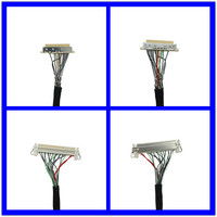 DN2800MT Motherboard LVDS Panel Cable