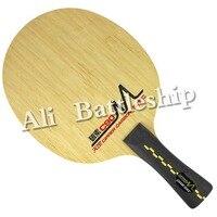 Original DHS DM.C90 DM C90 Table Tennis Blade for Paddle Bat Racket Table Tennis Balls Shakehand FL