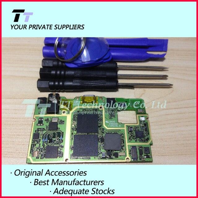 Para lenovo p780 4 gb usado placa base placa madre de piezas de repuesto para lenovo p780 envío libre + herramientas gratuitas