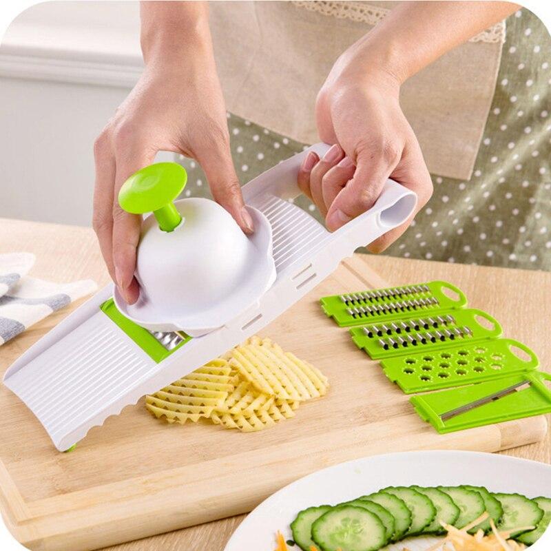 Easy Vegetables Cutter