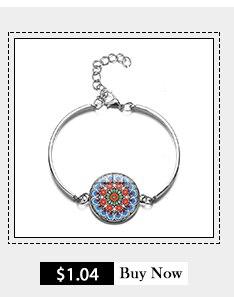 SONGDA Arabic Muhammad Islamic Leather Bracelet God Allah Charms Bracelets Men Religious Faith Muslim Jewelry Pulseira Masculina