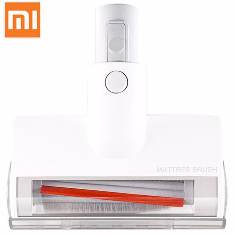 D'origine Xiaomi De Poche Sans Fil Aspirateur ROIDMI XCQCMS01RM Antidust Acariens Brosse Tête 185kPa Dépoussiéreur vide pour La Maison