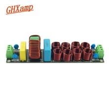 GHXAMP 4400 واط 20A امدادات الطاقة تصفية EMI عالية التردد مرشحات عالية الحالي ل مكبر الصوت الملحقات الالكترونية
