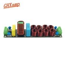 GHXAMP 4400 W 20A filtr zasilania EMI filtry wysokiej częstotliwości wysoki prąd do wzmacniacza głośnik akcesoria elektroniczne