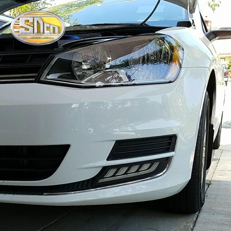 იყიდება Vw Volkswagen Golf 7 2013 2014 2015 2016 LED - მანქანის განათება - ფოტო 2