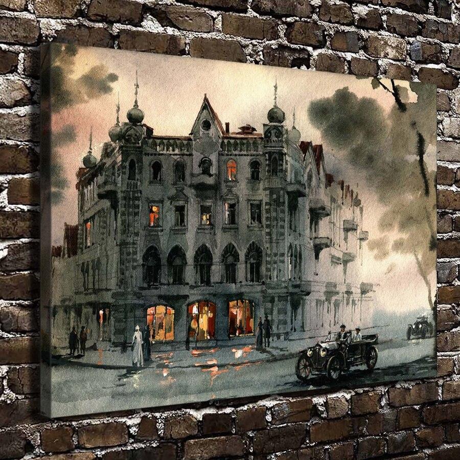 Online kopen wholesale grijs slaapkamer pictures uit china grijs ...