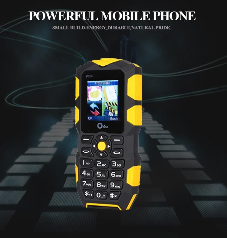 XP1 Rugged Phone  (32)