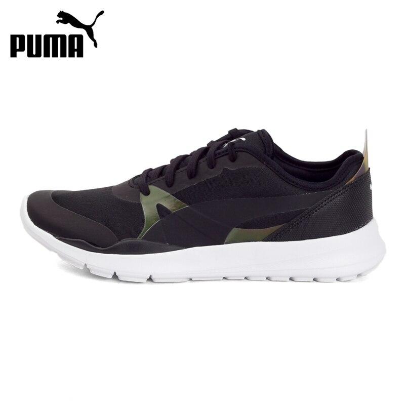 Prix pour Original Nouvelle Arrivée 2017 PUMA Duplex Irrid Core Wn de Femmes de Planche À Roulettes Chaussures Sneakers