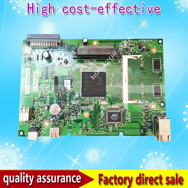 все цены на Original CB438-67901 Formatter Board FOR HP P4515 P4515N P4515DN P4515X P 4515N 4515X logic Main Board MainBoard mother board онлайн