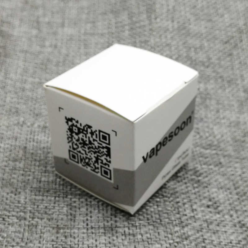 レリーフテクスチャ拡張電球ガラスチューブ SMOK ため TFV8 ビッグベビータンク/RBA コイルアトマイザーフィットスティック V8 キットなど
