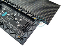 P3 Indoor Full color LED display module 64*32 Pixels,SMD rgb p3 led panel 1/16scan High refresh, P4 P5 P6 P10 video led module