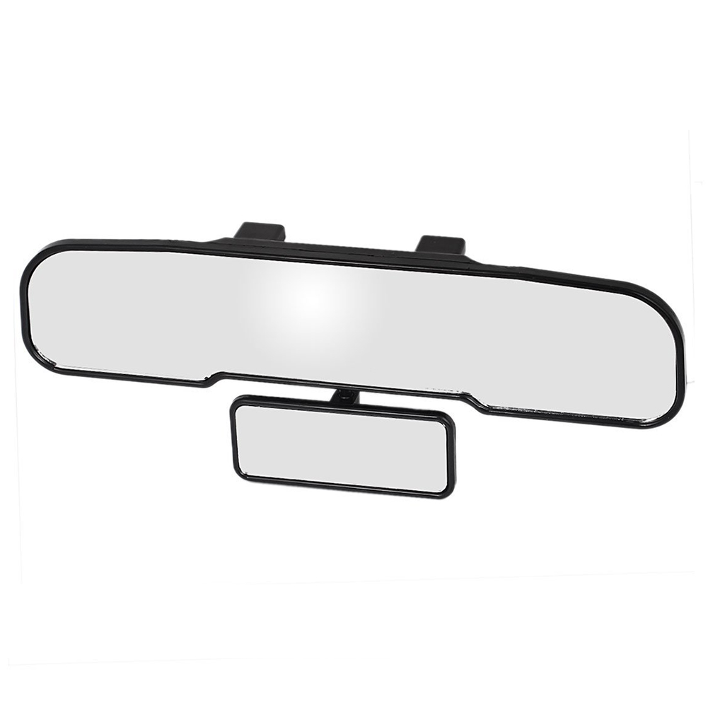AUTO Auto font b Car b font Interior Wide Angle Blind Spot Viewing Rear View font