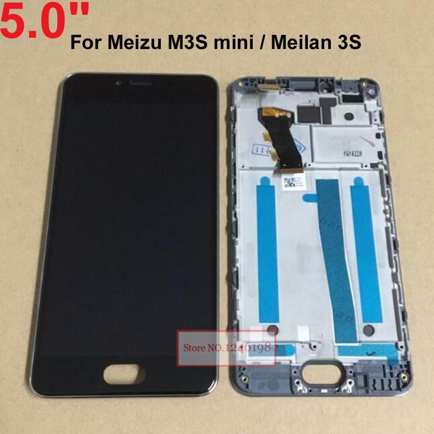 For Meizu M3S mini
