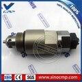 Основной предохранительный клапан 709-70-55200 для PC200-5  клапан для Комацу в сборе  PC210-5