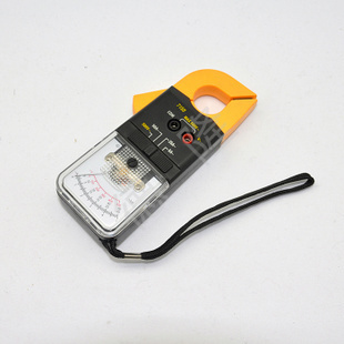 Fast arrival  KT 7110 pointer type analog multimeter with clamp