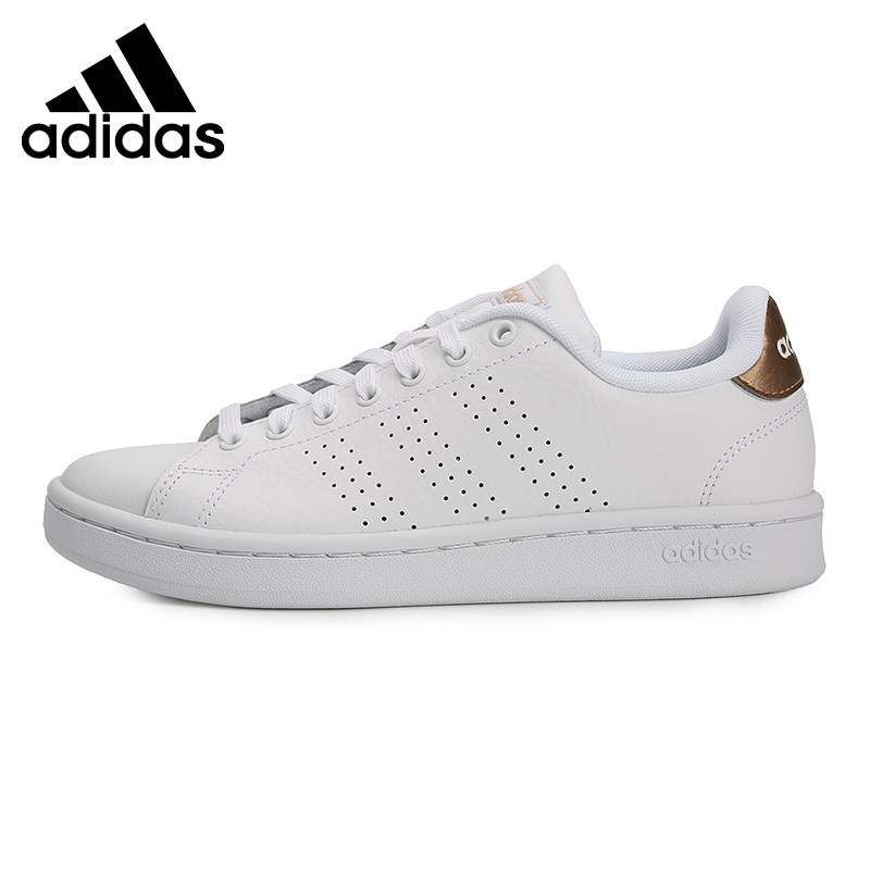 Original New Arrival 2019 Adidas ADVANTAGE women's Skateboarding Shoes Sneakers
