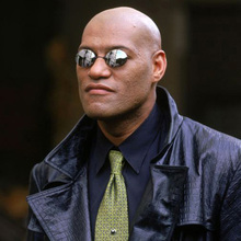 Retro Round Clip On Nose Glasses Matrix Movie Rimless Sunglasses Men Hacker Empire Vintage Sun zonnebril mannen