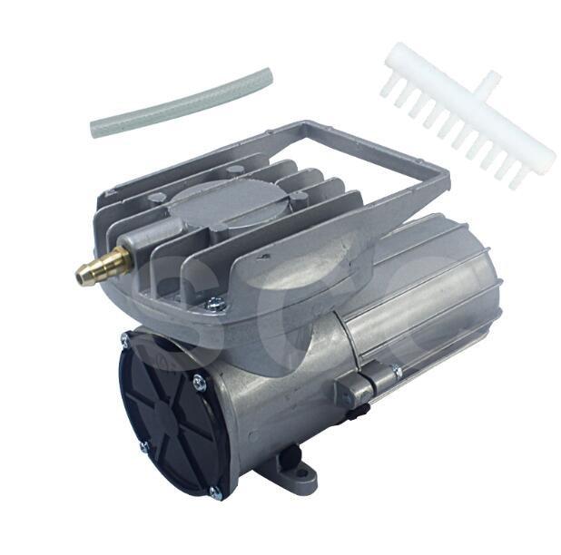 DC12V air pump 18W  130W Air Compressor of DC Air Pump for  Seafood Transportation.Aquatic Animal Transport Air PumpAir Pumps