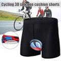 Новое мужское нижнее белье с 3D подкладкой для велосипеда MTB  велосипедное нижнее белье  шорты  противоударное Велосипедное нижнее белье XD88