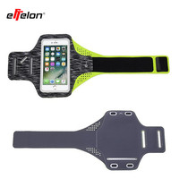 Adjustable Sport GYM Arm Band Bag Case For IPhone 7 6 6S Plus 5C SE Touch