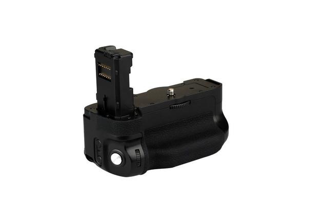 Meike MK-A7II Pro Built-in 2.4g Wireless Control Battery Grip for Sony A7 II as Sony VG-C2EM