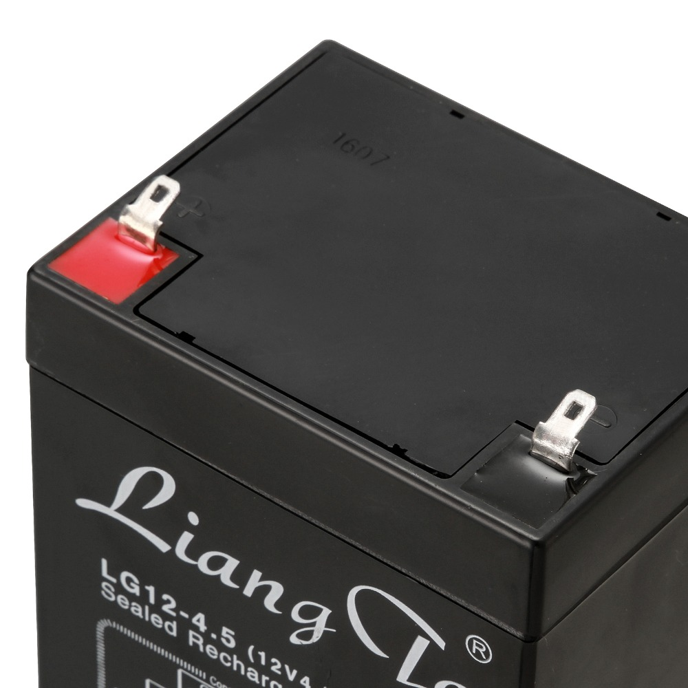 Russia Seale Lead Acid12V4 5ah battery security door access control 12V battery solar battery UPS uninterrupted