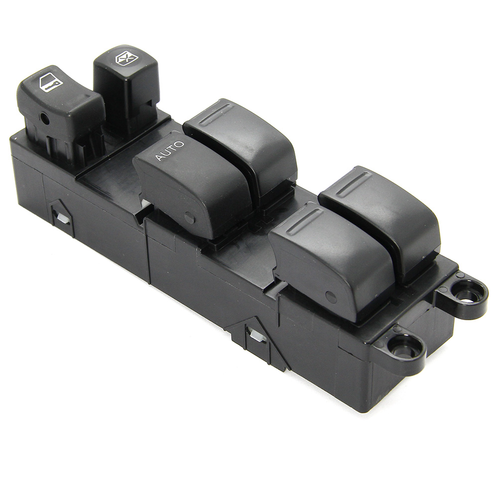 Para Nissan Sentra Eléctrica Master Control Cambia Delanteros Elevalunas Interru
