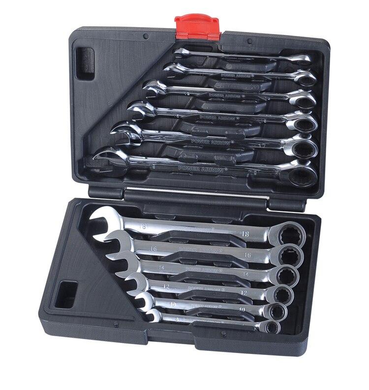 12 pz acciaio al cromo vanadio dual-use cricchetto pratica strumenti hardware 72 denti12 pz acciaio al cromo vanadio dual-use cricchetto pratica strumenti hardware 72 denti