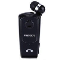 100 Original Fineblue F920 Wireless Bluetooth V4 0 Headphone Calls Vibration Remind Wear Clip Headset For