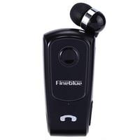 100 Original Fineblue F920 Wireless Bluetooth V4 0 Headphone Calls Vibration Remind Wear Clip Headset For