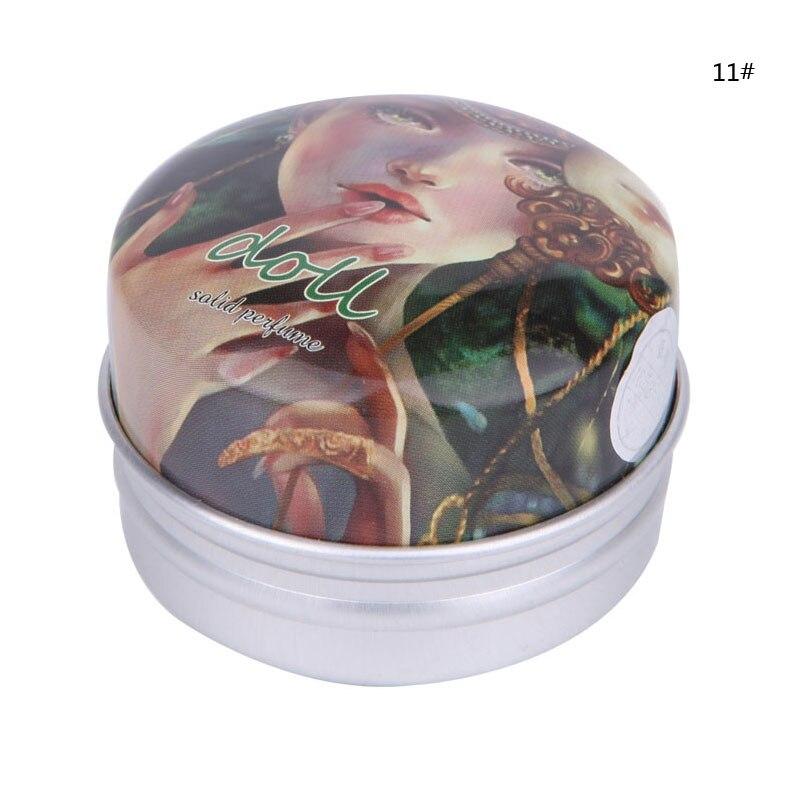 12 StylesConstellation Zodiac Magic Solid Deodorant Solid Fr