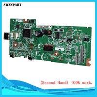 FORMATTER PCA ASSY Formatter Board logic Main Board MainBoard mother board For Epson L380 L383 380 383
