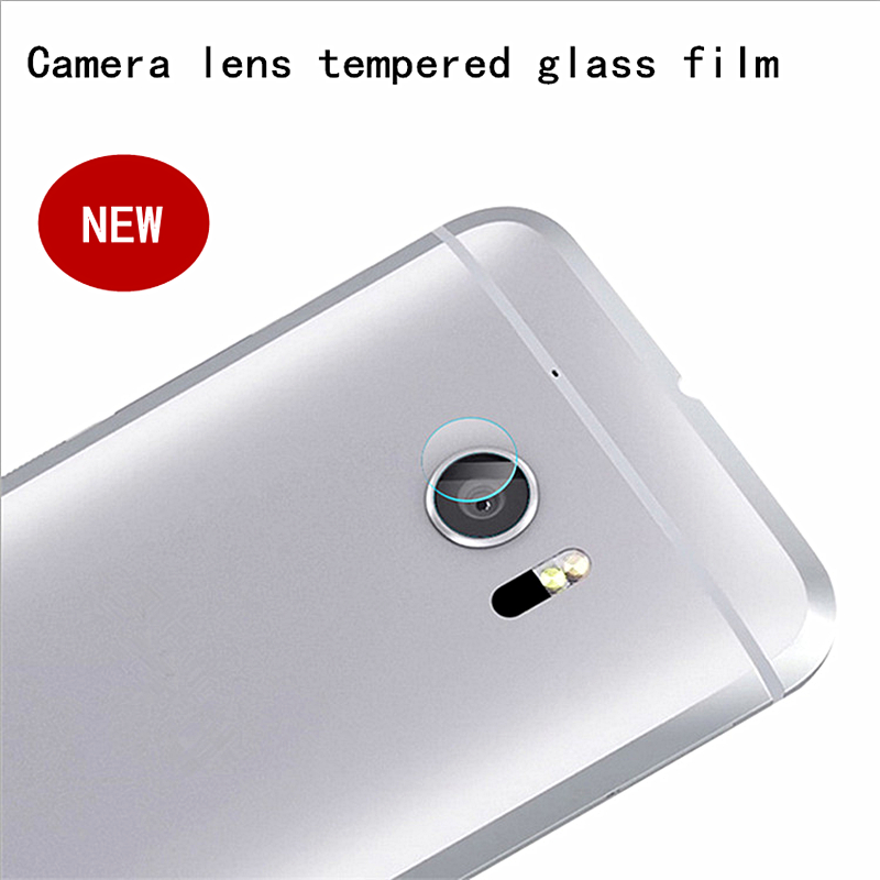 1Pc/2Pcs Dedicated camera protective film For HTC M10 Flexible Camera lens tempered glass film