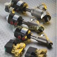1 Пневматика электромагнитный Клапан, пневматический цилиндр, подразделения обработки воздуха, пневматический Компоненты
