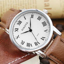 XIAOYA 2017 Fashion Ladies Wrist Women's Watches Brand Famous Female Clock Waterproof Quartz Watch Montre Femme Relogio Feminino