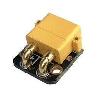 FSD-XT60 de velocidad completa XT30 60A XT60 2-6S, módulo de Sensor de corriente para Dron teledirigido FPV, carreras, Multirotor