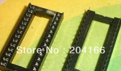 28PIN 28 PIN DIP DIL IC SOCKET connector