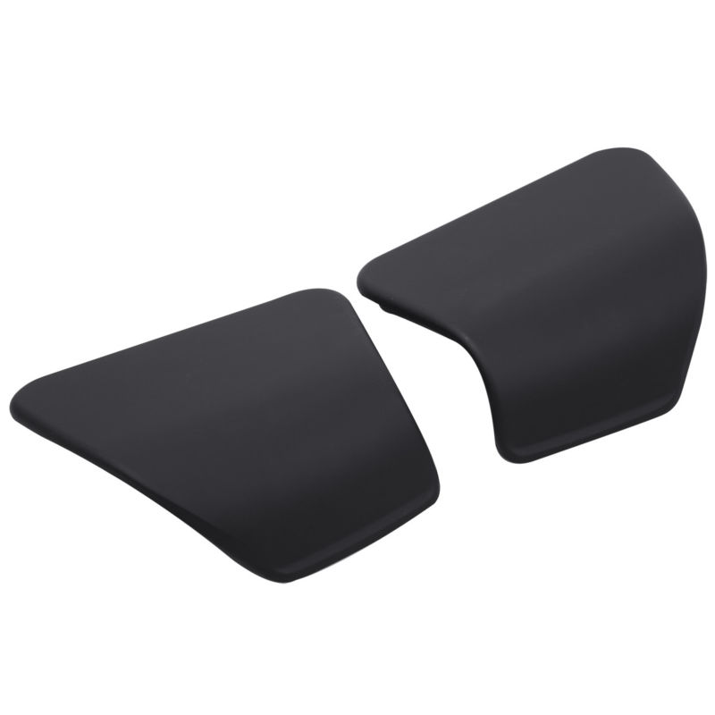 ABS Inner Fairing Glove Box Door Cover For Harley Road Glide Special 2015 2018