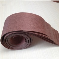 Length 2 5meters Thickness 0 35mm Width 15cm Furniture Sticker Wood Veneer Edge Warerobe Woodveneer