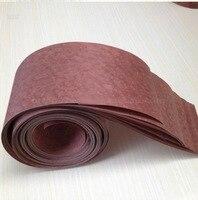 Length 2 5meters Thickness 0 35mm Width 15cm Furniture Sticker Wood Veneer Edge Warerobe Woodveneer