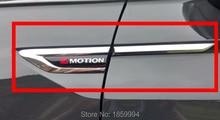 Motion Badge VW 2018