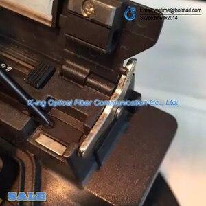 Image 4 - FSM 60S 60R 22S FSM 70S FSM 80S 62S 19S 12S 70R Fiber fusion splicer Fiber holder rubber pad / gasket/Rubber gasket Rubber mat