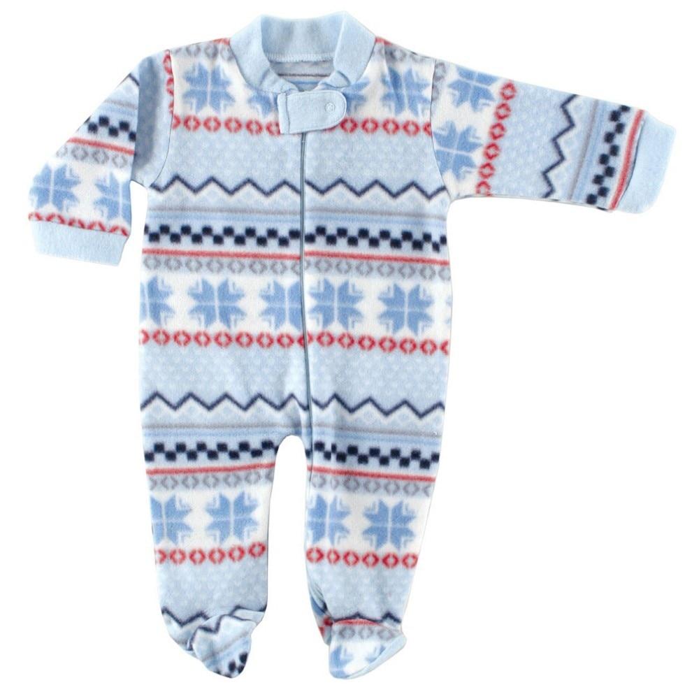 Для новорожденных комбинезон с длинными рукавами для детей 0-12 месяцев Одежда для мальчиков и девочек детские зимние детские комбинезоны но...