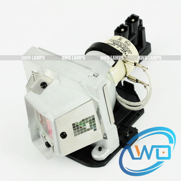 купить 330-6581 / 725-10229 Original projector lamp with housing for DELL 1510X/1610HD 180Days Warranty по цене 4932.3 рублей