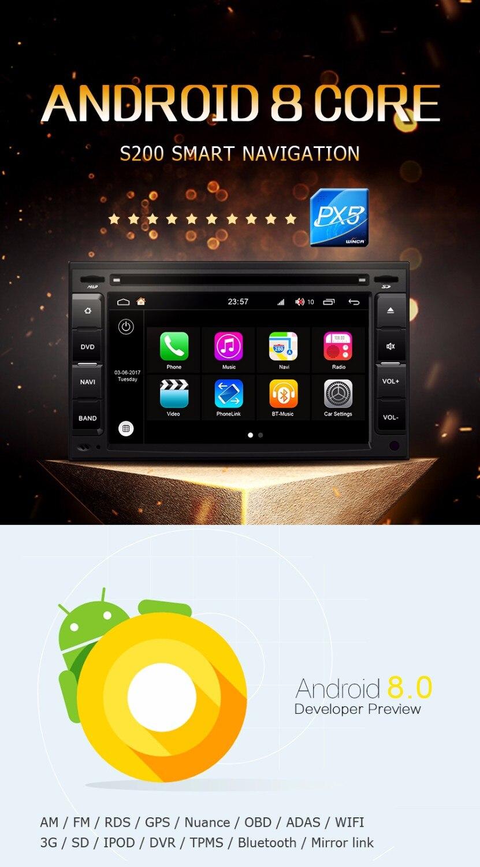 navigatie cu android platforma S200 caraudiomarket craiova