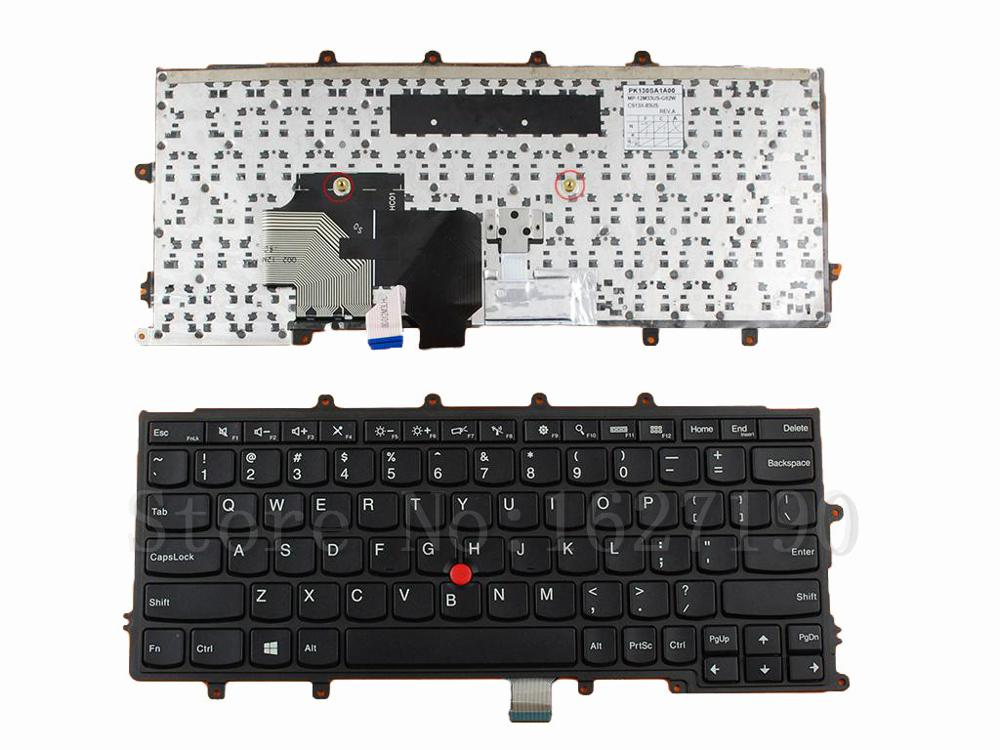 Brand New US United States for ThinkPad X240 X240S X240I BLACK FRAME BLACK For Win8,With Point,Pulled Laptop Keyboard new laptop keyboard for dell inspiron 14r 5421 black us united states