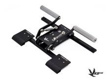 VKBsim gaming pedals  T Rudder MkIV